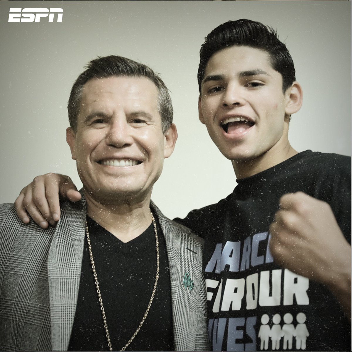 Boxing: Ryan Garcia Knocks out Fernando Vargas in first round (VIDEO) - Garcia