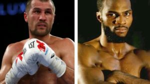 Boxing: Sergey Kovalev vs Marcus Browne possible for this summer - Kovalev