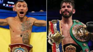 Boxing: Lomachenko vs Linares close to being finalized - Lomachenko