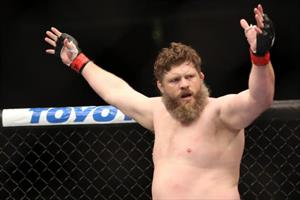 Bellator: Roy Nelson responds to Matt Mitrione's comments - Roy Nelson