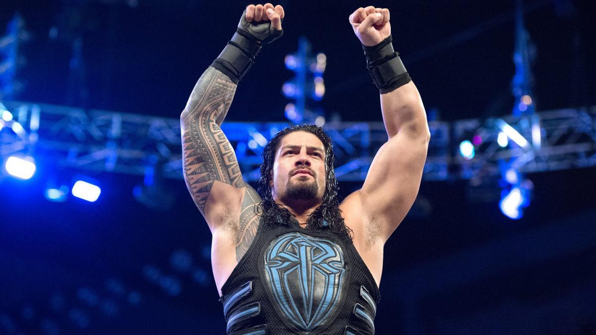 WWE: Roman Reigns reveals his thoughts on Ronda Rousey's WWE Future -