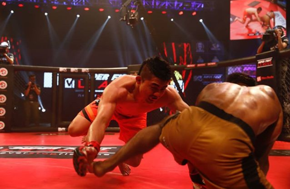 Super Fight League: Defending champions Sher-E-Punjab knocked out by Haryana Sultans - Super Fight League