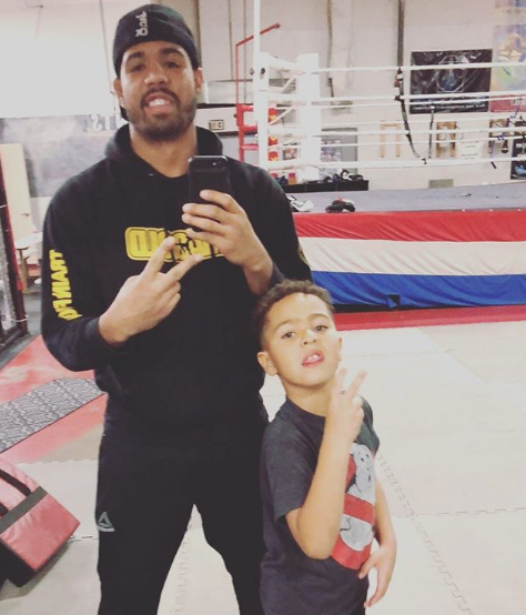 Photos- The Max Griffin Story -