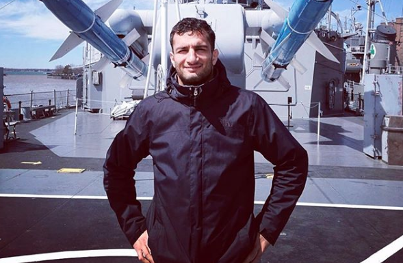 Photos: The Gegard Mousasi Story -