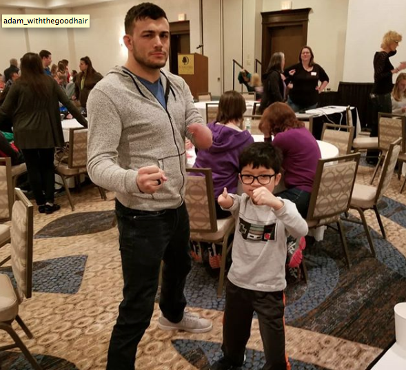 Photos- The Nick newell Story -