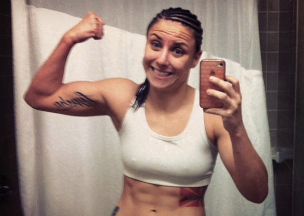 Photos: The Nina Ansaroff Story -