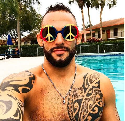 Photos: The Santiago Ponzinibbio Story -