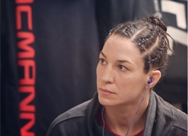 Photos: The Sara McMann Story -