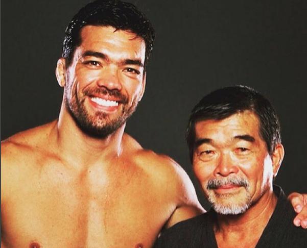 Photos: The Lyoto Machida Story -