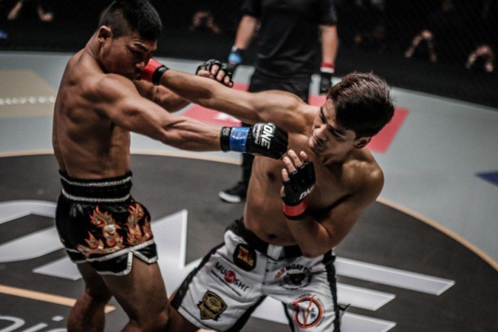 Thai superstars look to exhibit warrior spirit at ONE: IRON WILL in Bangkok -