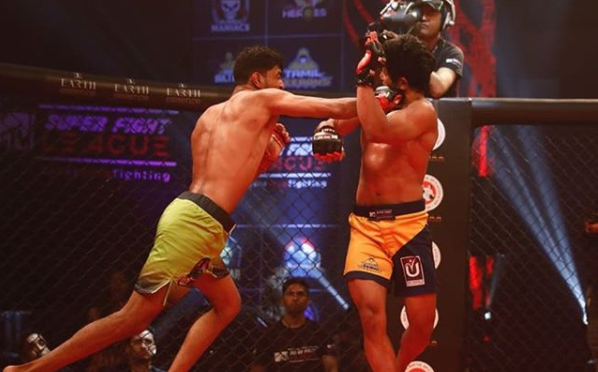 Super Fight League 2018 Final: Preview, Potential team Lineups, and Prediction for UP Nawabs vs. Delhi Heroes - Super Fight League