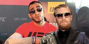 UFC: Tony Ferguson lists Conor McGregor and Khabib Nurmagomedov among his favourite fighters - Ferguson