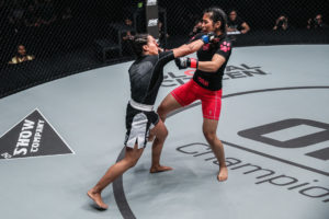 One Championship Visions of Victory : Results -