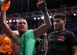 Bellator:Jiu Jitsu superstar Dillon Danis to make Bellator debut in April,will train at SBG Ireland - Dillon Danis