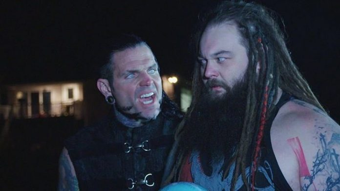 WWE: Speculation about Bray Wyatt's future in the WWE. - Bray Wyatt