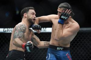 UFC: Joe Rogan and Yves Edwards disapprove of Frankie Edgar fighting so soon again - Frankie Edgar