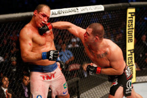 UFC: Khabib Nurmagomedov wants Cain Velasquez to focus on MMA and drop the WWE plans - Cain Velasquez