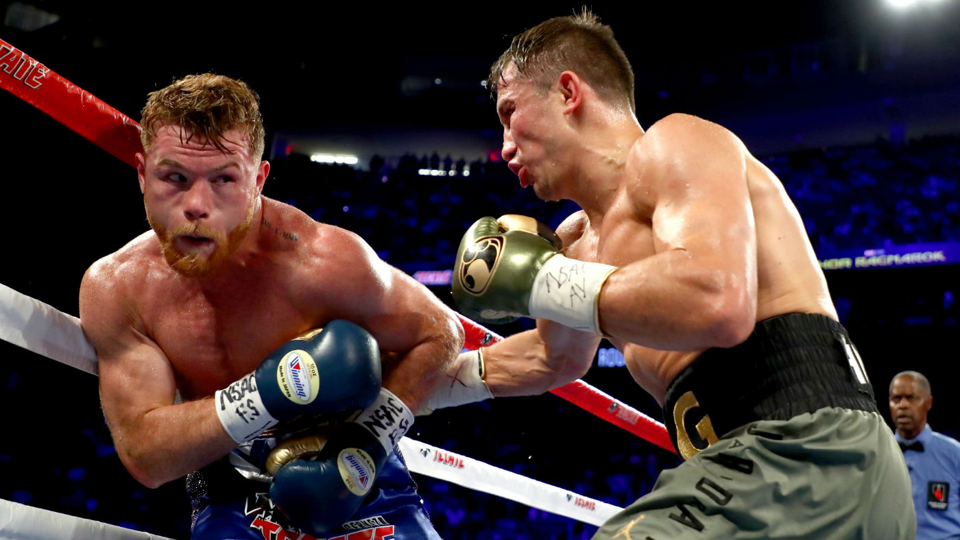 Boxing: Canelo vs GGG rematch in Jeopardy - NSAC says Canelo vs GGG 2 in serious jeopardy