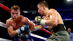 Boxing: Doctors say Canelo made a mistake - Canelo