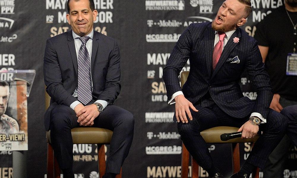 Boxing: Stephen Espinoza says Showtime deserves Wilder - Joshua PPV - Showtime
