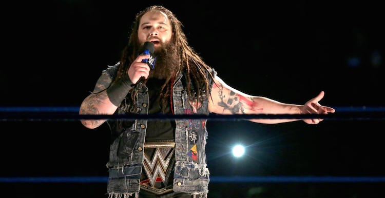 WWE: Speculation about Bray Wyatt's future in the WWE. - Bray Wyatt