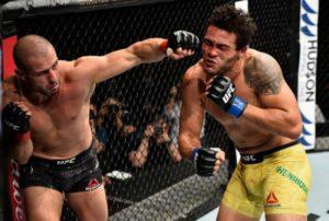 UFC: Gokhan Saki returns at UFC 226,reportedly targeted to face Paul Craig - Gokhan Saki