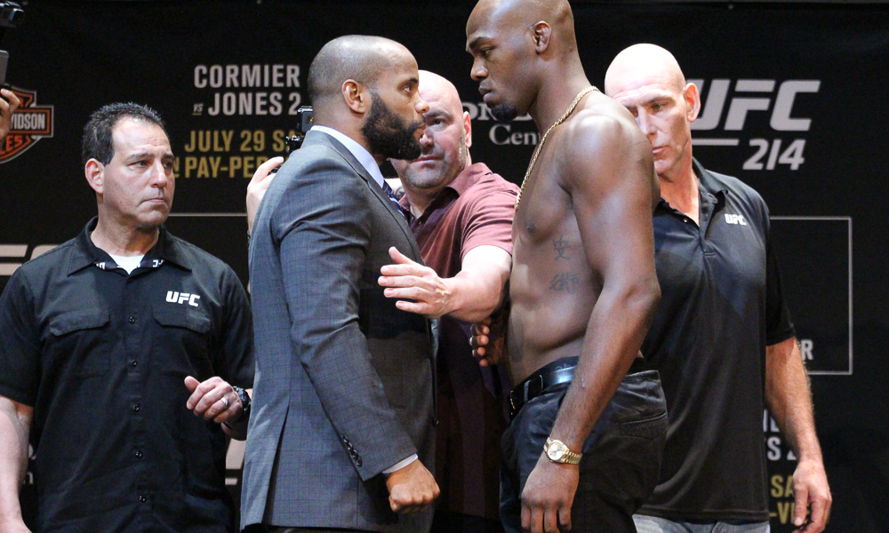 UFC: Daniel Cormier is open to a trilogy fight with Jon Jones before retiring from MMA - Daniel Cormier