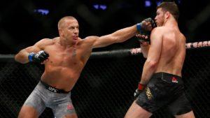 UFC: Tony Ferguson wants a money fight against GSP - Tony Ferguson