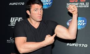 Photos- The Chael Sonnen Story -