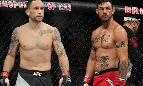 UFC: Frankie Edgar's thoughts on his quick comeback - Frankie Edgar