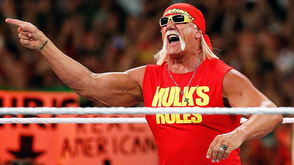 WWE: Hulk Hogan's return to the WWE imminent? - Hulk Hogan
