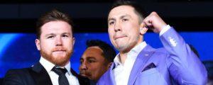 Boxing: Mayweather says Canelo vs GGG rematch should go ahead - Alvarez