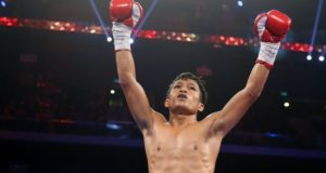 Boxing: Jerwin Ancajas to fight Jonas Sultan in May - ESPN