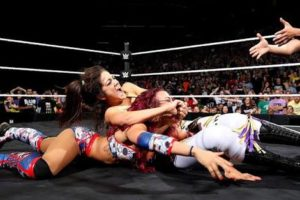 WWE: Bayley will not turn heel in recent future - NXT