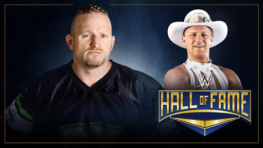 WWE: Road Dogg to induct Jeff Jarrett into the WWE Hall Of Fame - Road Dogg