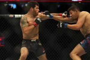 UFC:Bantamweight prospect Raphael Assancao calls out Dominick Cruz,exchanges words with Cody Garbrandt - Raphael Assancao