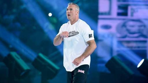 WWE: Shane McMahon is injury is most probably legitimate - Shane
