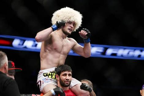 Thrilling main event story of 'The Eagle', 'El Cucuy' and Referee, judges for UFC 223 -