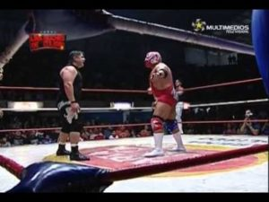 WWE: WWE to sign a pair of wrestlers from Mexico - lucha