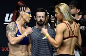 UFC:Cris Cyborg gets an event high $500k purse after UFC 222 victory - Cris Cyborg