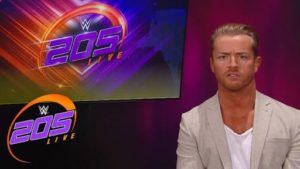 WWE: Triple H confesses the fact that 205 Live was going in the wrong direction - matches