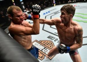 UFC:UFC to visit Liverpool for the first time in May,Darren Till to headline - Darren Till