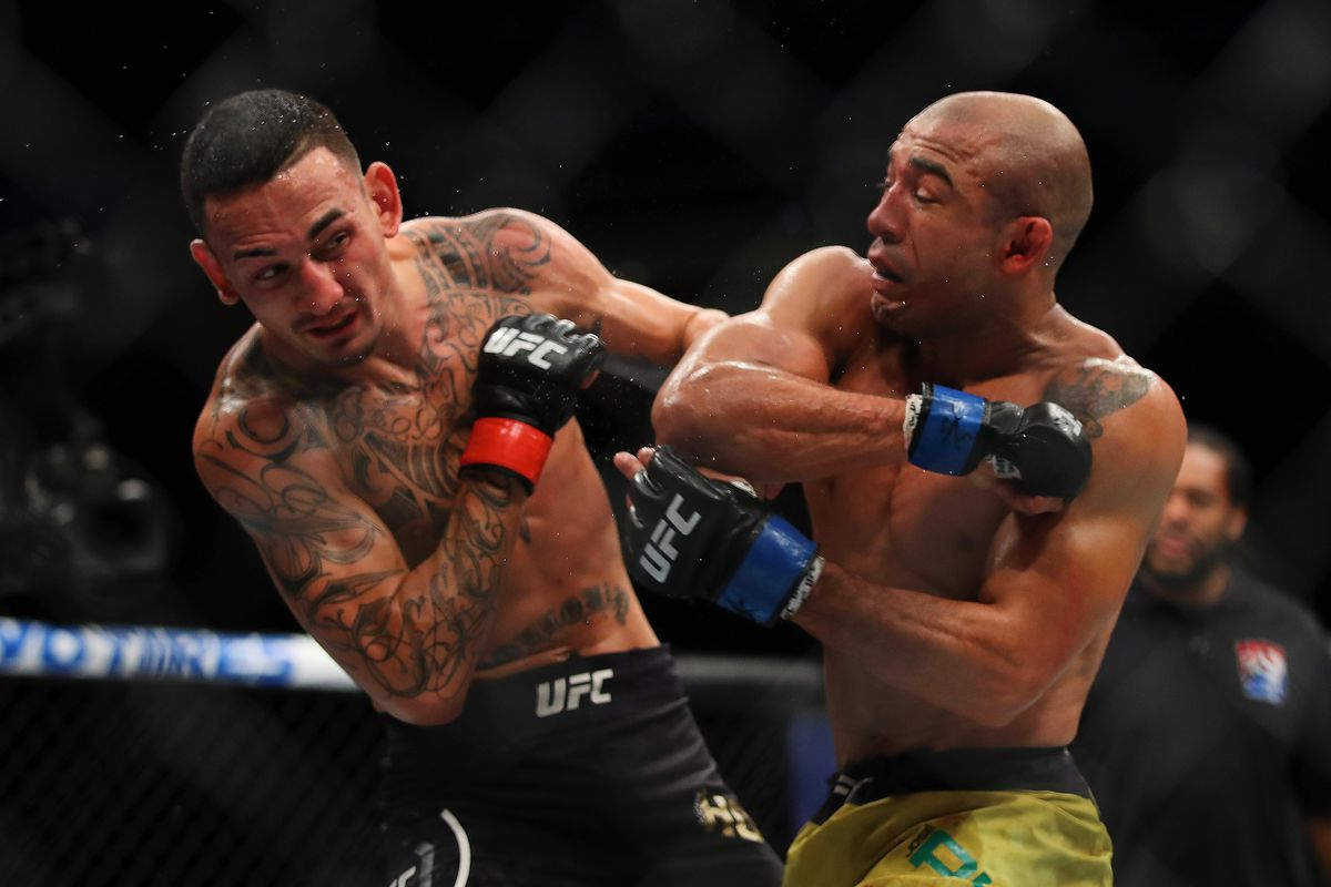 UFC: Jose Aldo unsure of UFC future with contract running down, considering boxing - Aldo