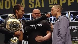 UFC: Joanna attributes her title loss to bad weight cut -