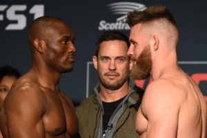 UFC: Kamaru Usman admits that he still gets trolled about his '30%' post fight comments - Kamaru Usman