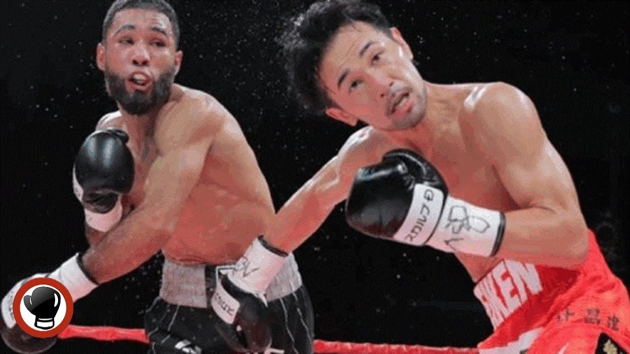 VIDEO: Boxing- Luis Nery brutally knocks out Shinsuke Yamanaka - Nery