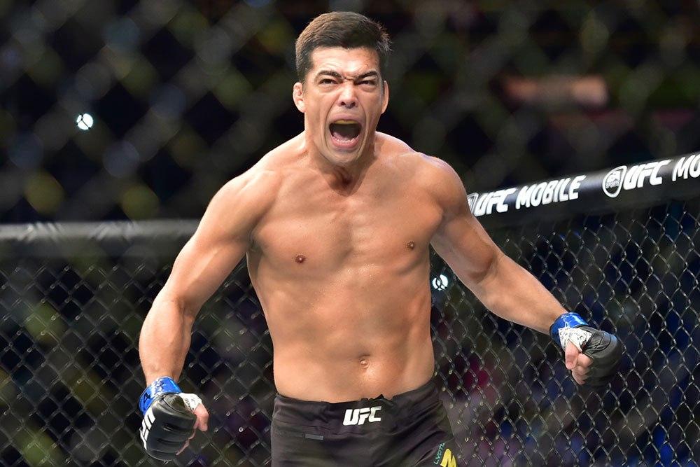 UFC:Lyoto Machida honoured to be Vitor Belfort's last opponent - Lyoto Machida