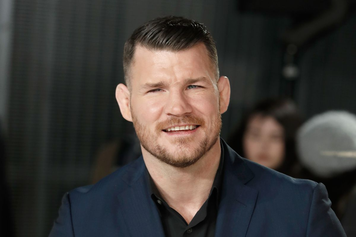 "MMA India Exclusive: One word to describe yourself? ""Misunderstood"", says Michael Bisping - Michael Bisping"