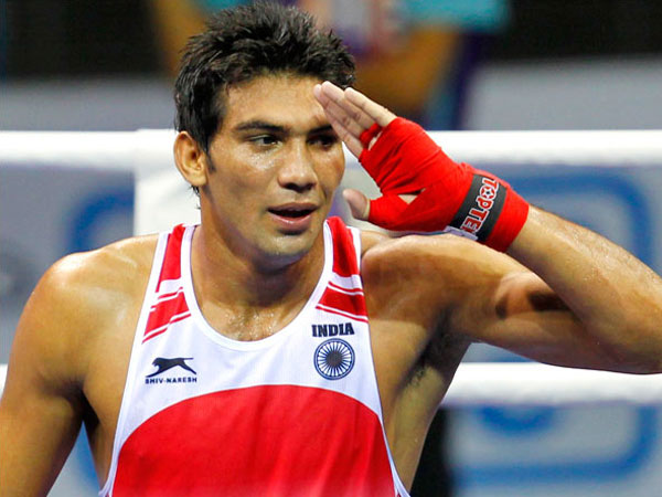 Boxing: Indian team for the 2018 Commonwealth games announced - Commonwealth