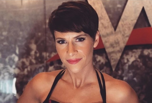 569821c645daa WWE  Molly Holly to induct Ivory into the Hall of Fame. - MMA India
